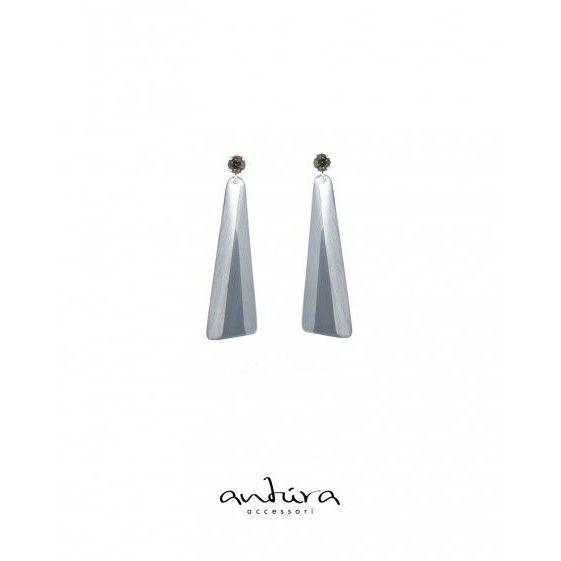 AOD15018 EARRINGS Grey Antùra
