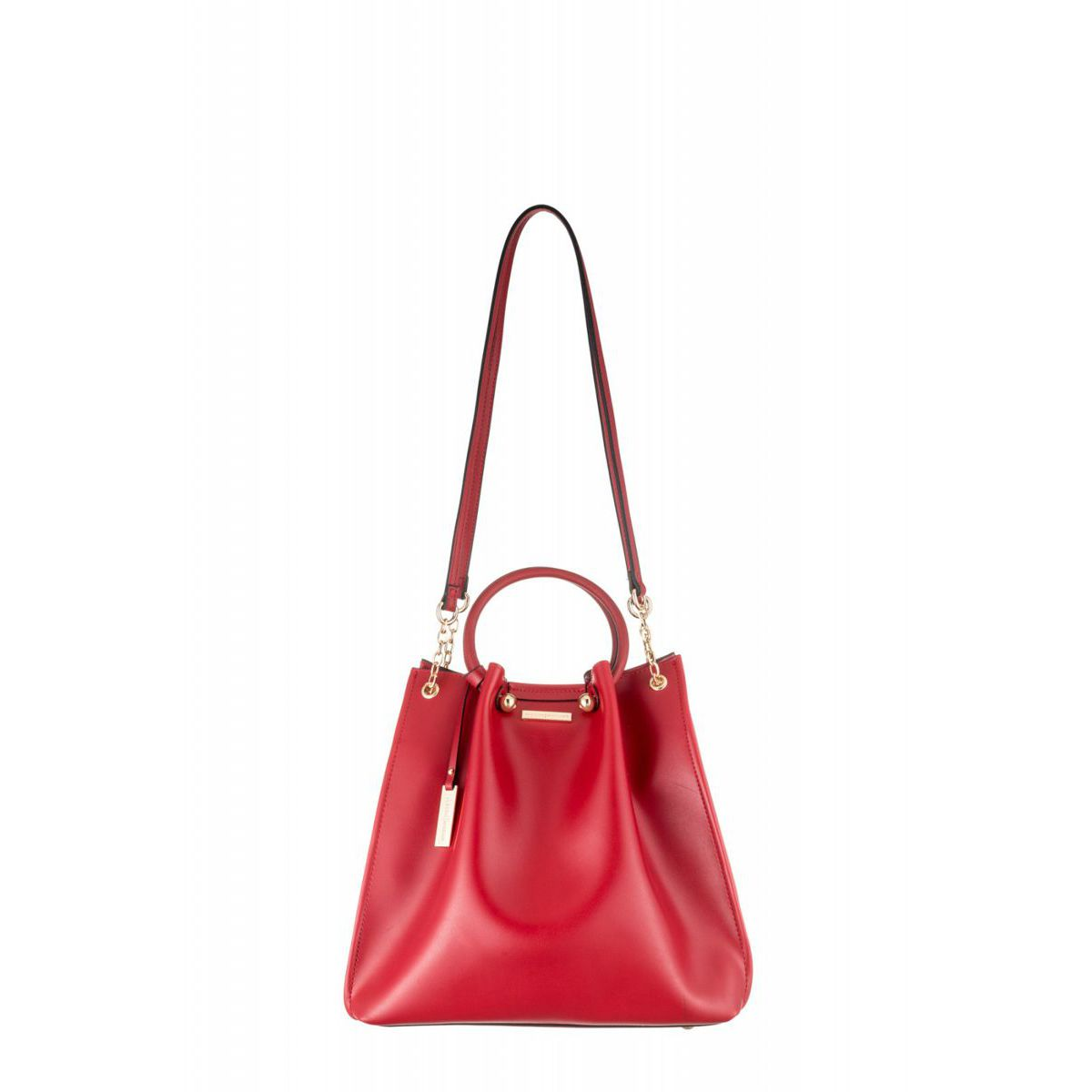 STYLE9751 BAG Red Alessia Massimo