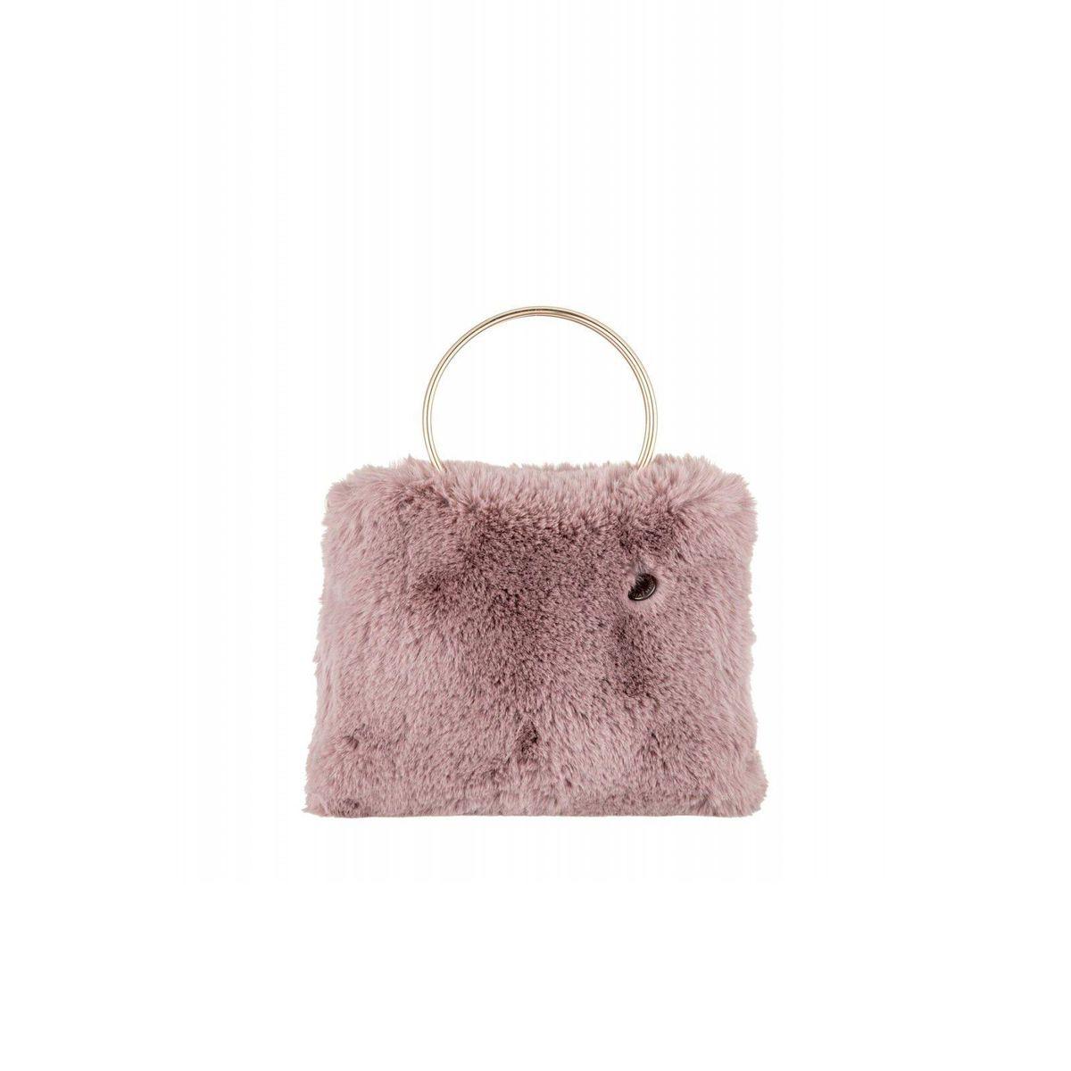 STYLE9000 BAG Pink Alessia Massimo