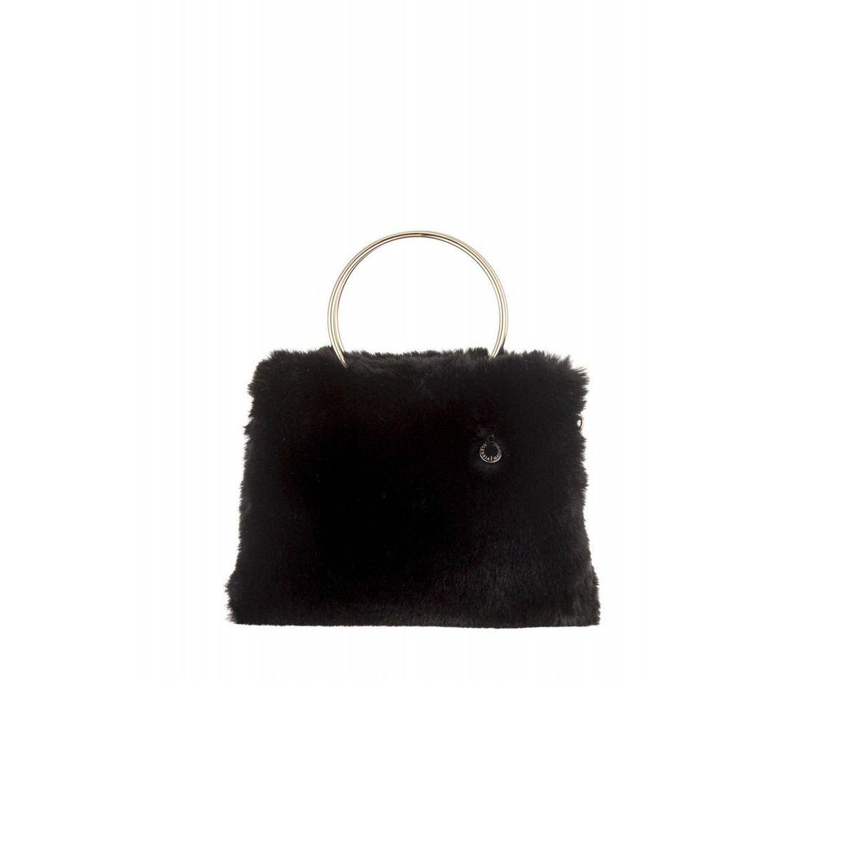 STYLE9000 BAG Black Alessia Massimo