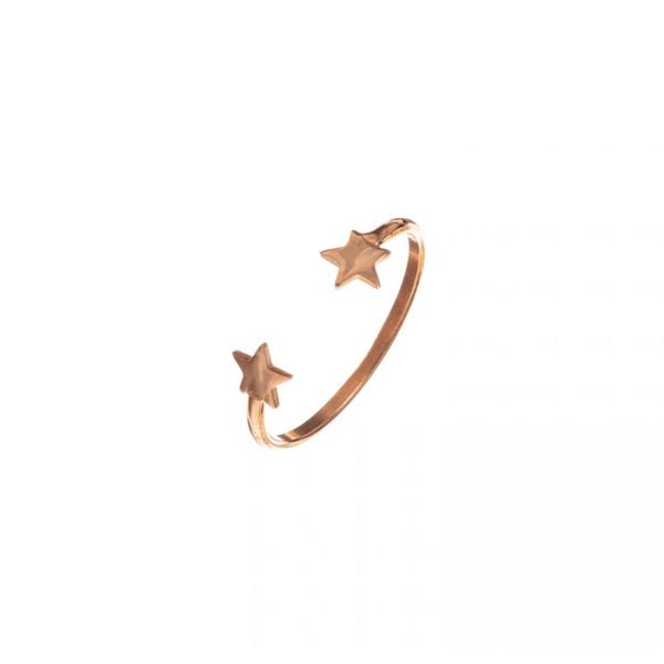 DETTAGLI RING Star Alisia