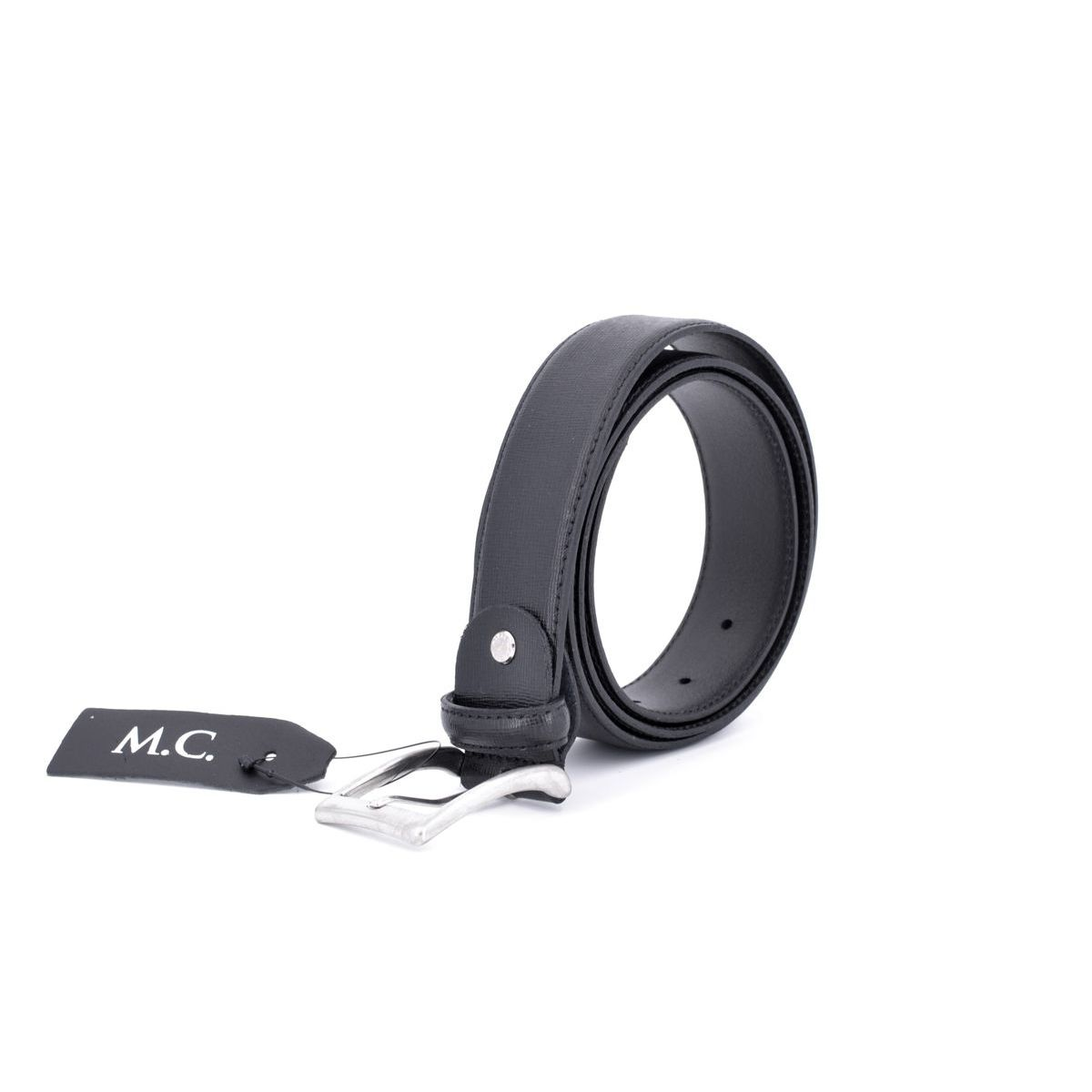 Ruv Belt 004 Black M.C.