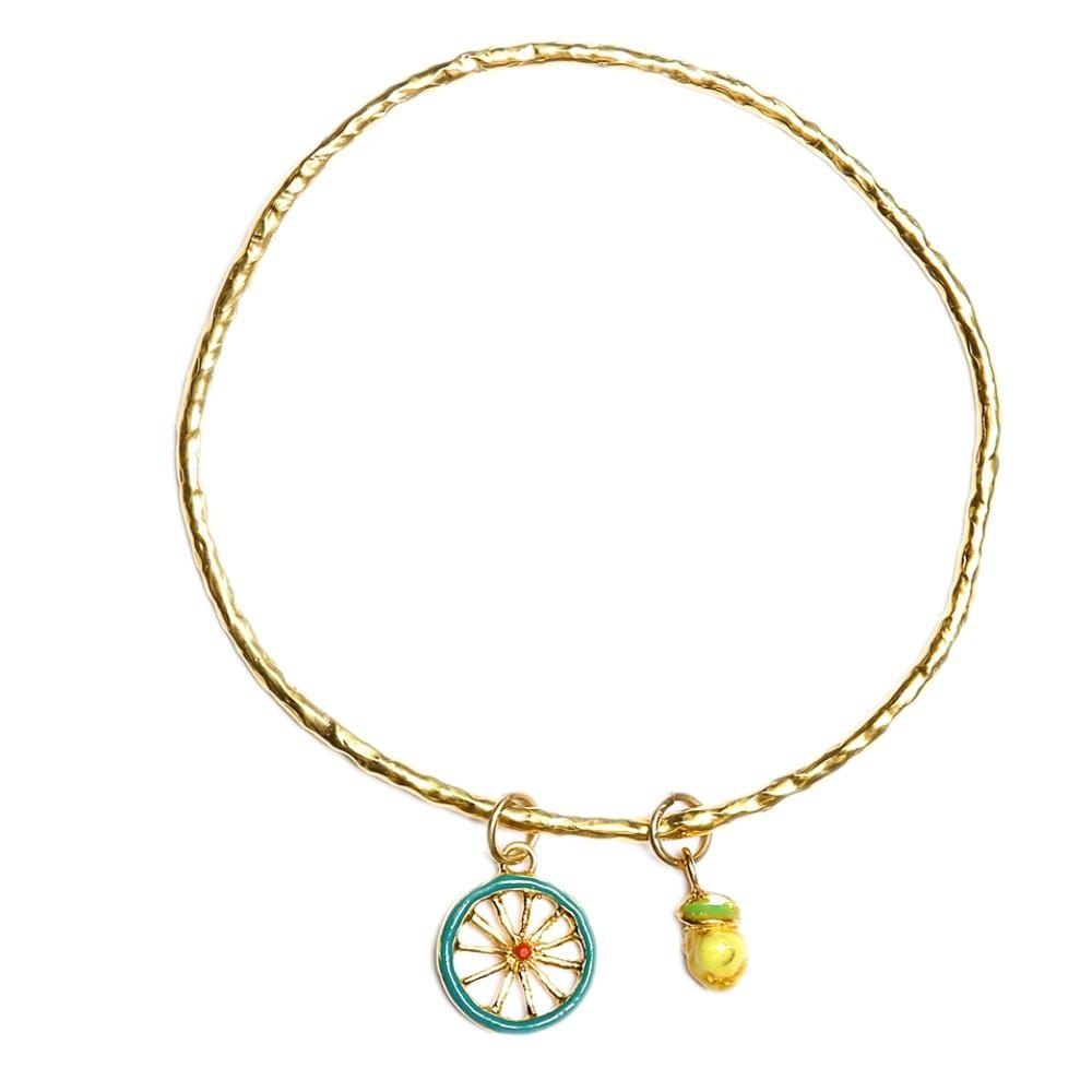 Bittersweet bracelet J-B39R Gold GIULIANAdiFRANCO