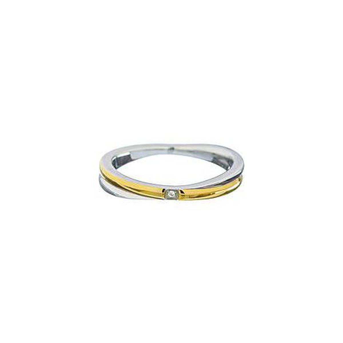 My Infinity ring Gold Marlù