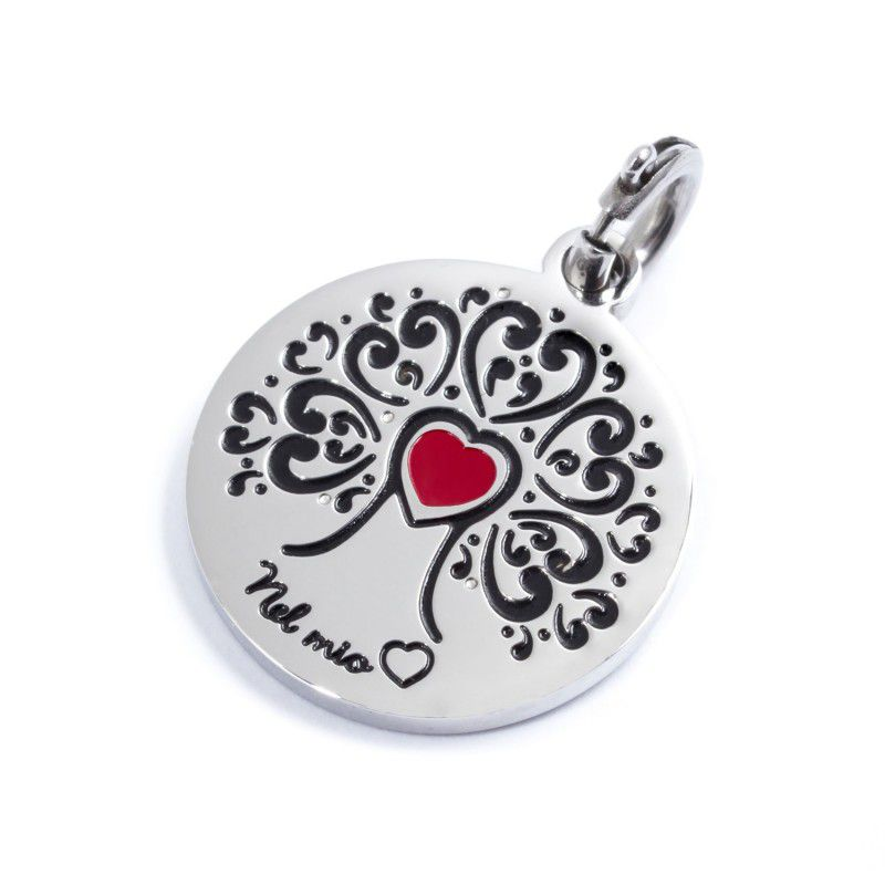 Tree of Values, Charm Steel Marlù
