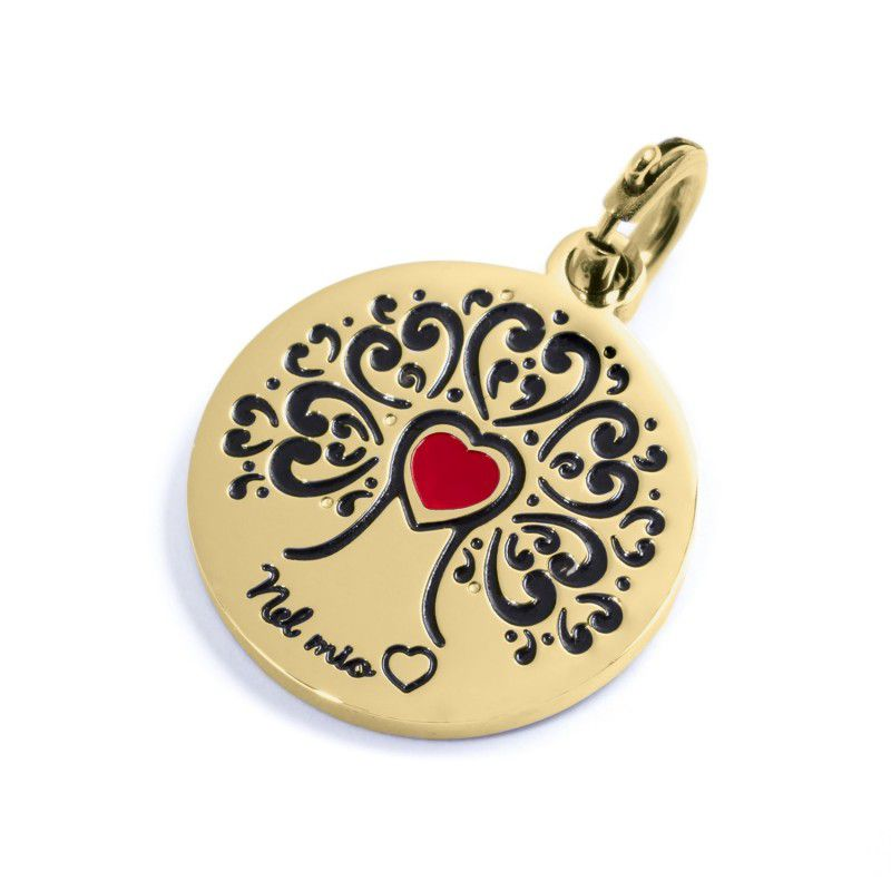 Tree of Values, Charm Gold Marlù