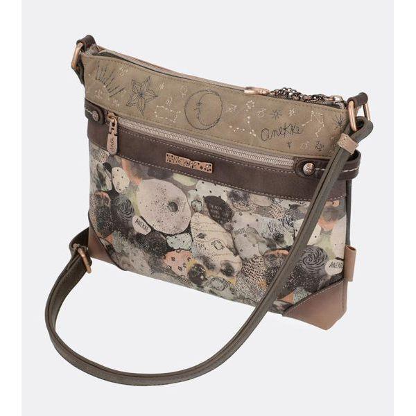 2. Anekke bag 03-701UNC Brown Anekke