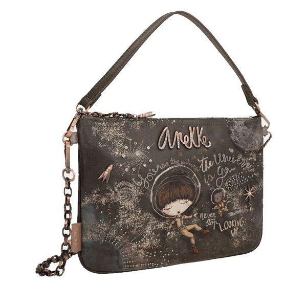 1. Anekke bag 04-015UNC Brown Anekke