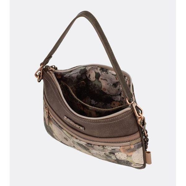 3. Anekke bag 04-015UNC Brown Anekke