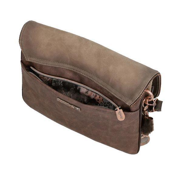 3. Anekke bag 03-375UCS Brown Anekke