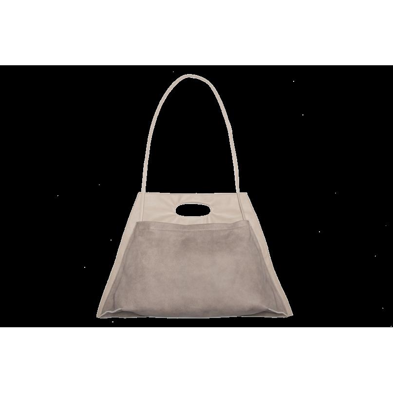 TRA BAG Grey SPAZIOIF