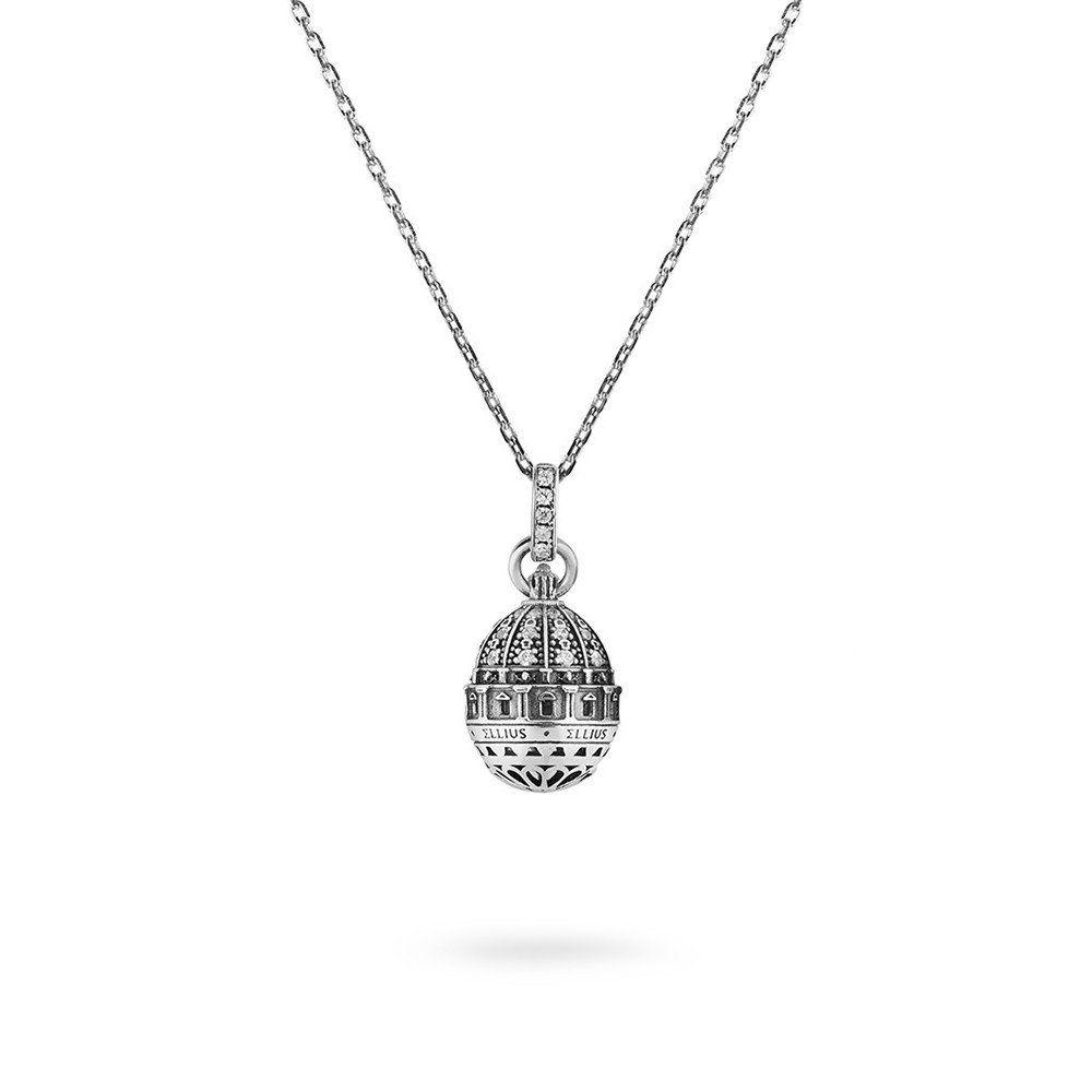 S. PIETRO IN ROMA NECKLACE ELLIUS Jewelry