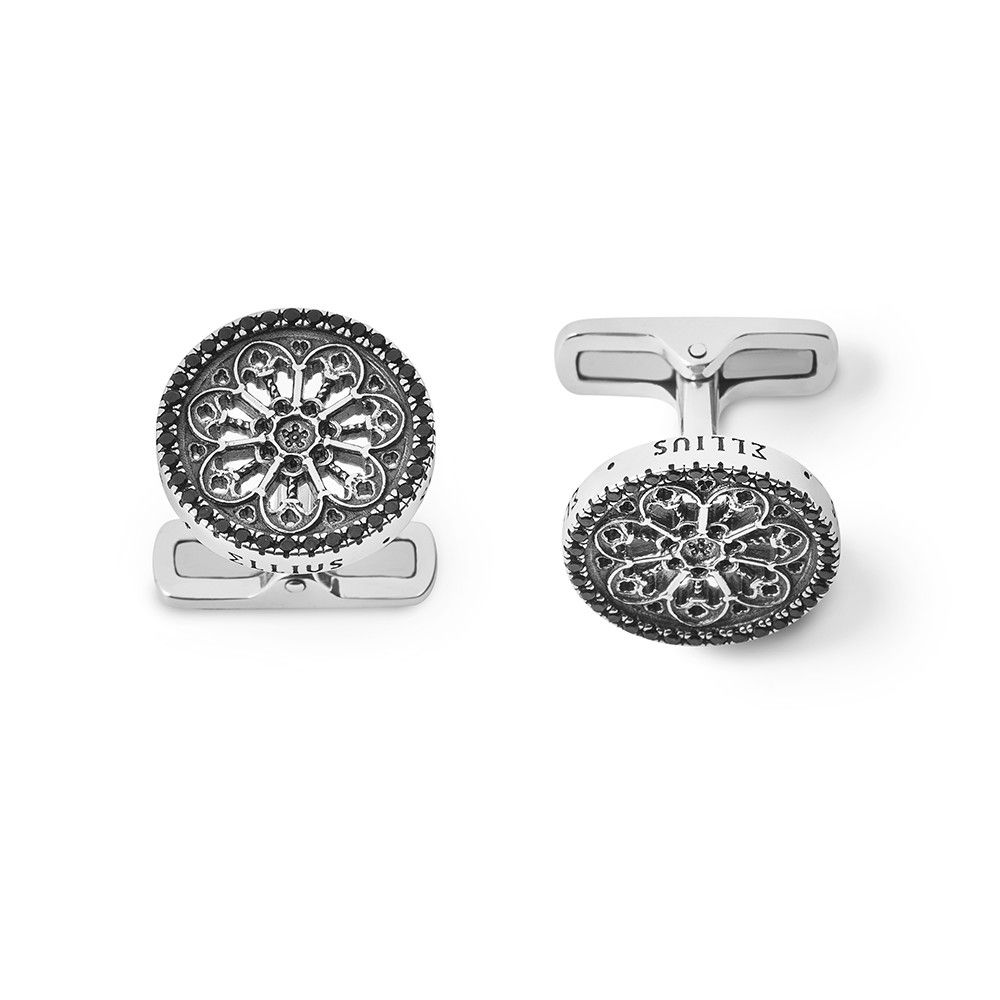 ROSONE S.MARIA DEL FIORE IN FIRENZE CUFFLINKS ELLIUS Jewelry