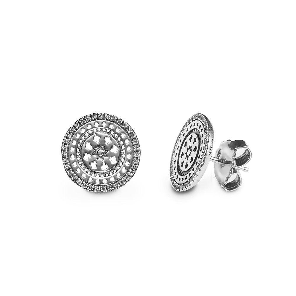 ROSONE S.MARIA ASSUNTA IN PALERMO EARRINGS ELLIUS Jewelry