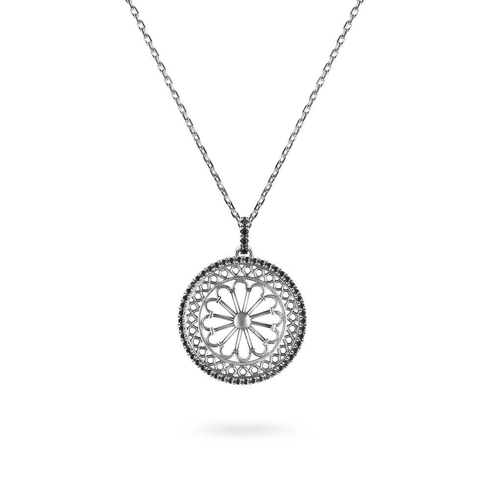 ROSONE S.MARCO IN VENEZIA NECKLACE ELLIUS Jewelry