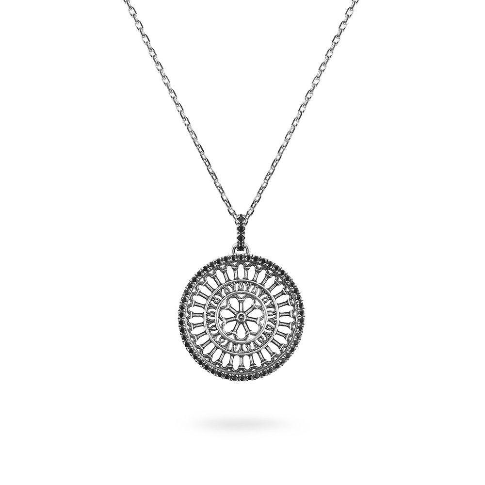 ROSONE S. RUFINO IN ASSISI NECKLACE ELLIUS Jewelry